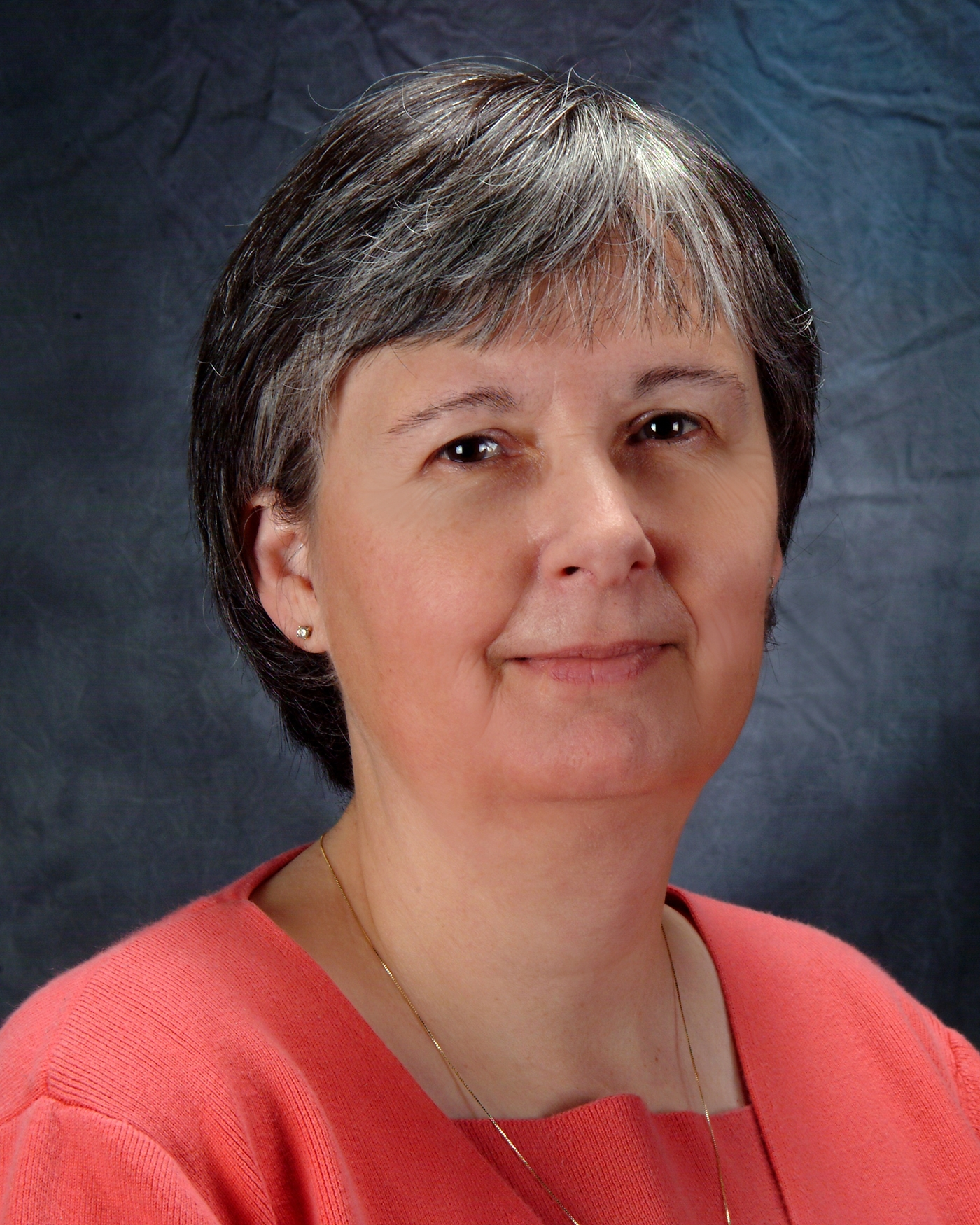 photo of Dr. Barbara Risser